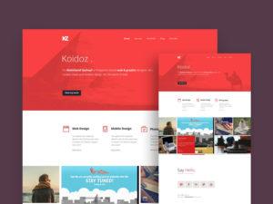 Website Design Service In Michigan