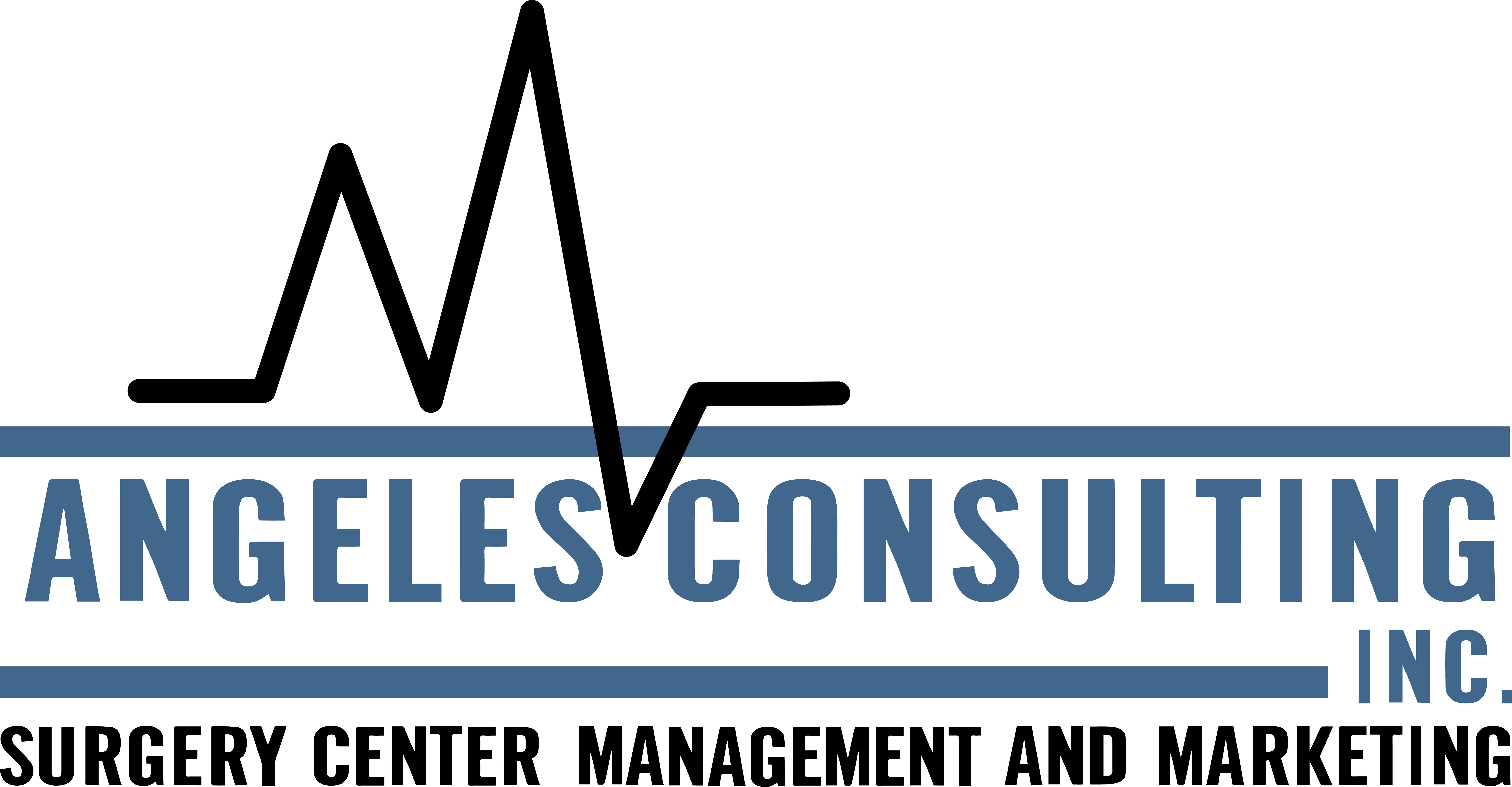 Angeles Consulting, Inc.